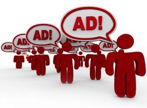 تبلیغات موثر